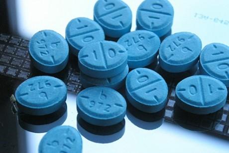 Что собой представляет амефетамин