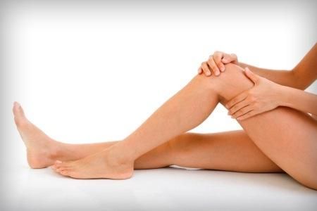 Синдром беспокойных ног: симптомы и причины