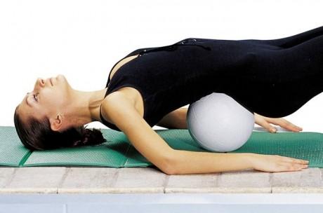 Лечебная гимнастика