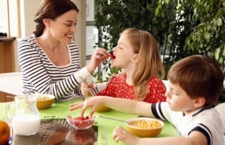Если у ребенка аллергия на ягоды