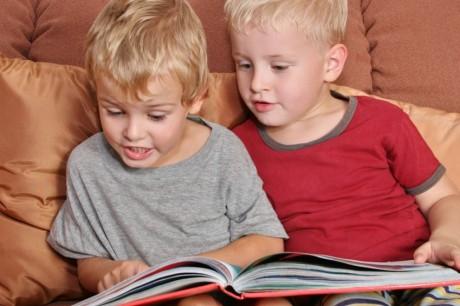 Книжка – лучшая развивающая игрушка