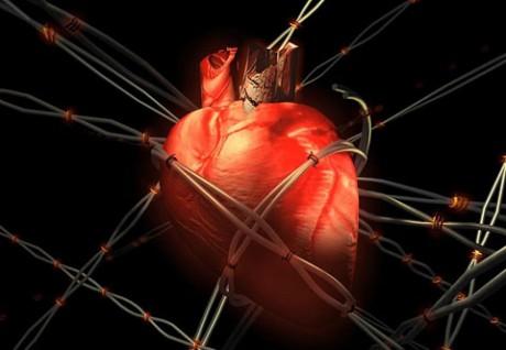 Как проявляется и лечится сердечная недостаточность