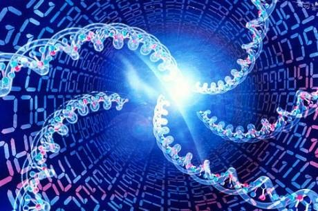 Что такое генетический код