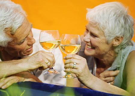 Ограничьте потребление спиртного