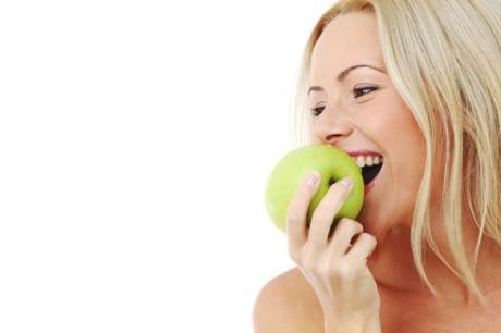 О пользе яблочной диеты