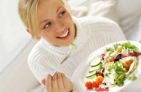 Оптимальная диета для гипотоника