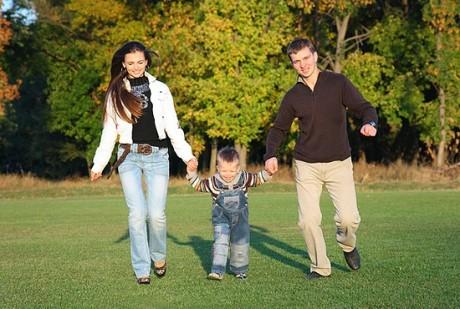 Как найти время для своей семьи