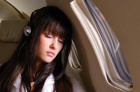 Проблемы со здоровьем в самолете: будьте бдительны