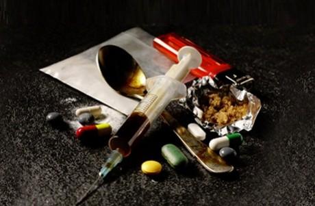 В Китае началась кампания против аптечной наркомании