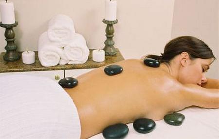 Глубокая термальная терапия