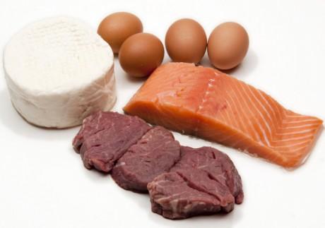 Доказано: белковая диета безопасна