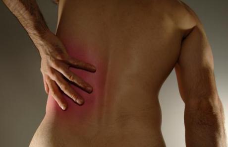 Устраняем боль в спине