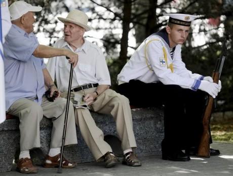 Правильный подход к пенсии