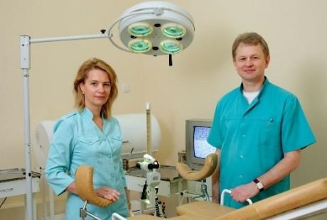 Методы лечения кисты бартолиновой железы