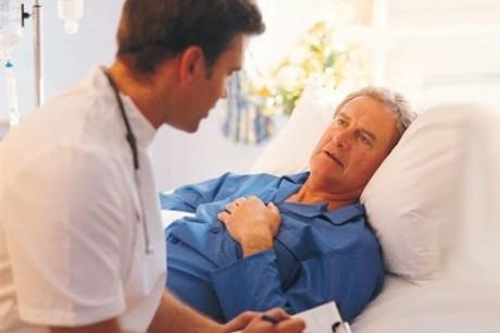 Профессиональная помощь после инсульта