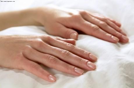 Если ногти расслаиваются