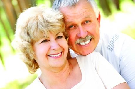 Здоровое старение зависит от образа жизни и питания
