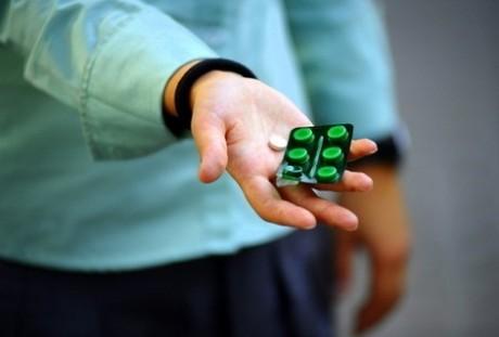 Чиновники усилили ответственность за подделку лекарств