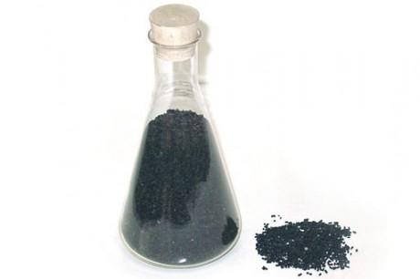 Активированный уголь: качества и способ изготовления