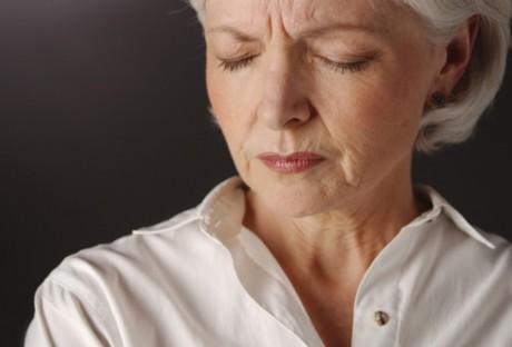 Этапы старения женской репродуктивной системы