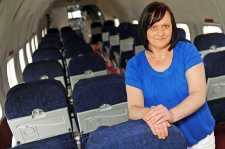 Как предотвратить болезни при полете на самолете