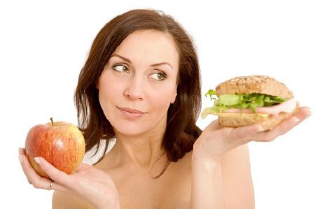 Как научиться питаться правильно в течение всего дня