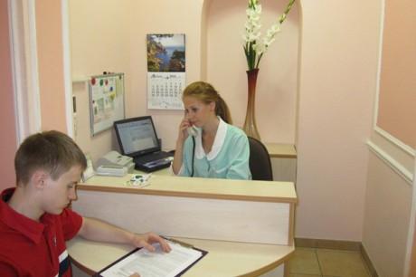 В клинике предлагаются лечебные программы
