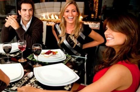 Худшие рестораны для вашей талии