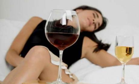 В чем причины алкоголизма