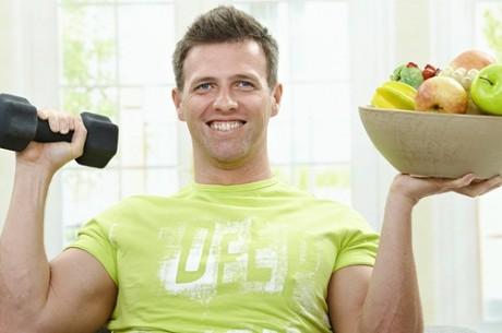 Лучшая диета для мужчин