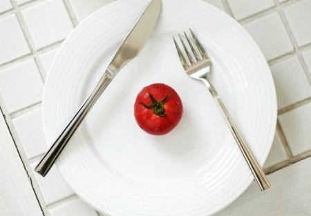 План: голод