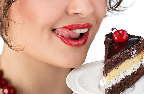 5 пищевых привычек для лучшего секса