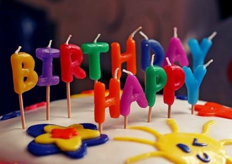 День рождения человека – самый опасный день в году