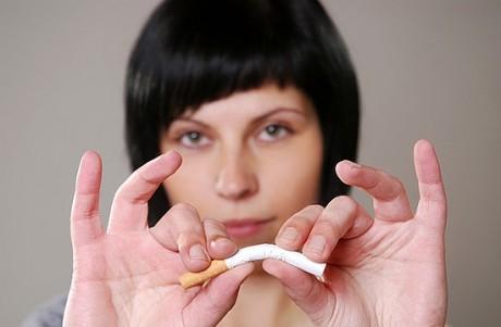Что значит для остального мира отказ курильщиков от курения