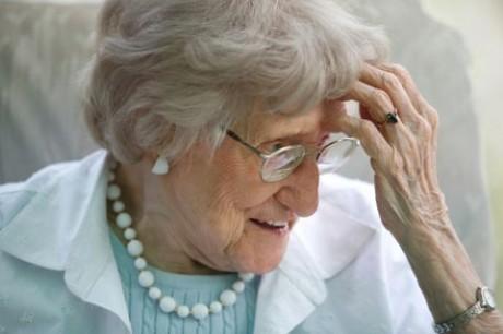 Проблемы кожи в пожилом и старческом возрасте