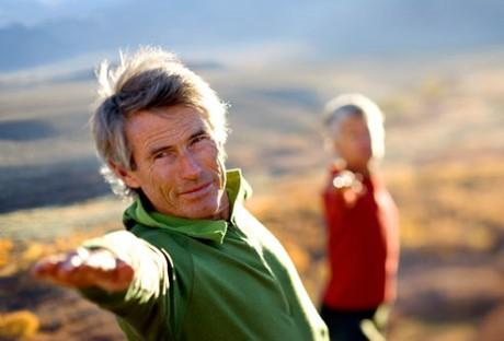 Почему эксперты рекомендуют заниматься тай-чи пожилым людям