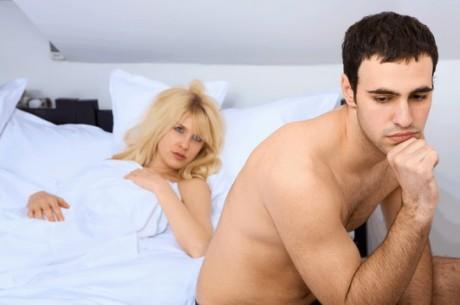 Мужские сексуальные расстройства виды
