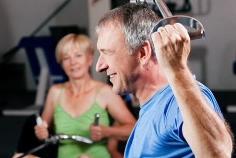 Регулярные тренировки – ключ к здоровому весу
