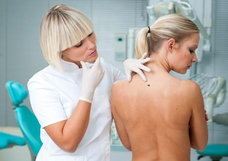 Что такое биопсия кожи