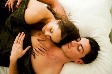 спят вместе картинки