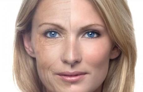 Физиологические изменения кожи в процессе старения
