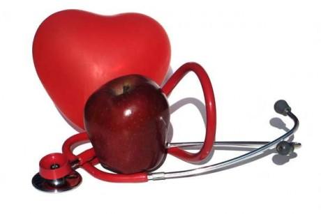 Какое питание полезно для сердца