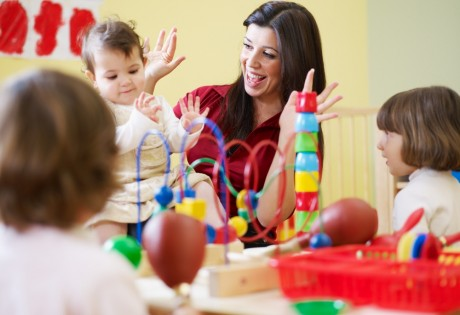 Игры для детей: как развивать память и внимание