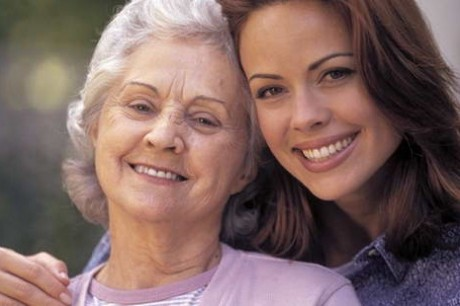 Если у родного человека болезнь Альцгеймера