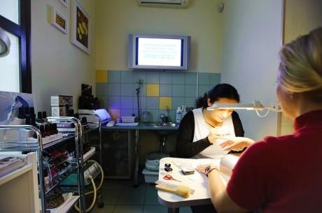 Опасности для здоровья, которые могут таить маникюрные салоны