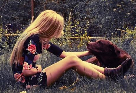 Порода собаки зависит от привлекательности хозяина
