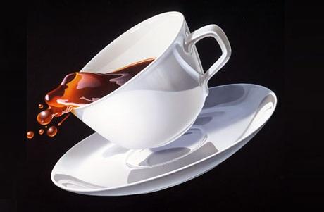 Кофеин и другие враги кальция