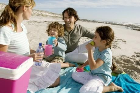 Как избежать загрязненных вод