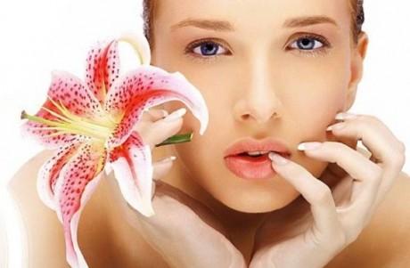 Аллергия на косметику: симптомы и причины