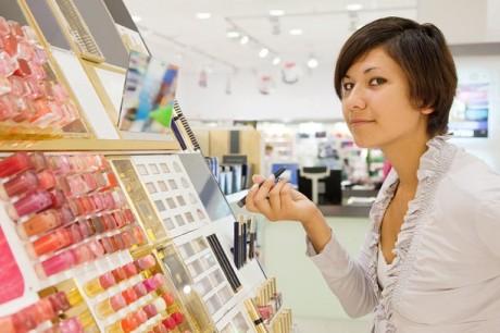 Как выбрать косметику для лица аллергику
